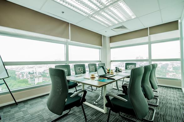 Tư vấn: Có nên thuê văn phòng ảo Hà Nội hay không?1