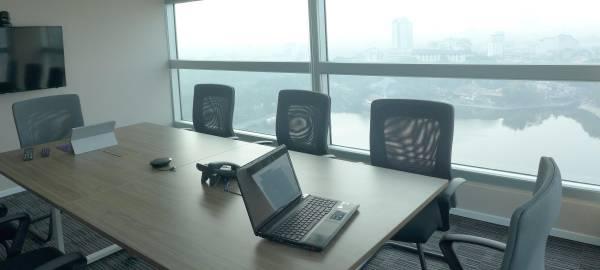 Dịch vụ thuê phòng họp tại Hà Nội2