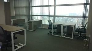 Hanoi Office for Lease