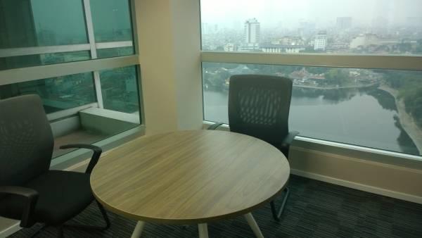 Những ưu điểm không thể không nhắc khi thuê văn phòng trọn gói4