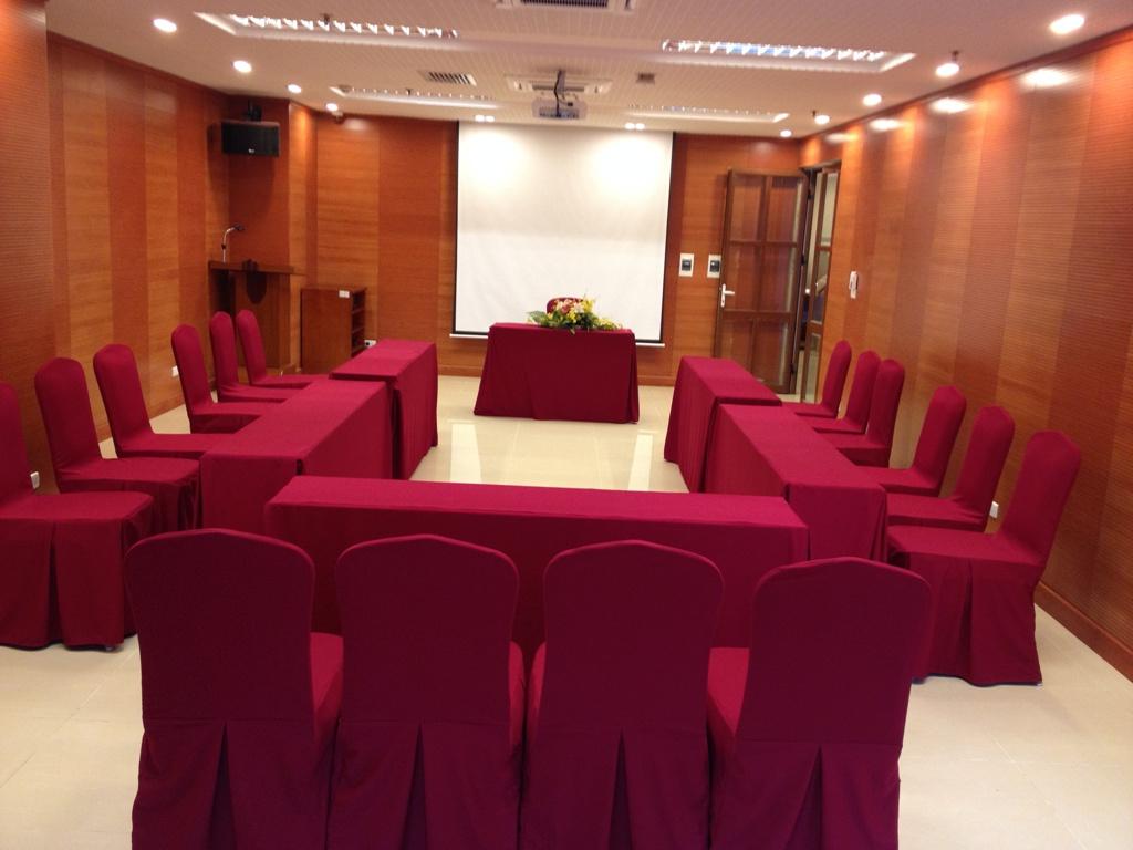 Thuê phòng họp tại Hà Nội ở đâu đẹp và tốt nhất?1