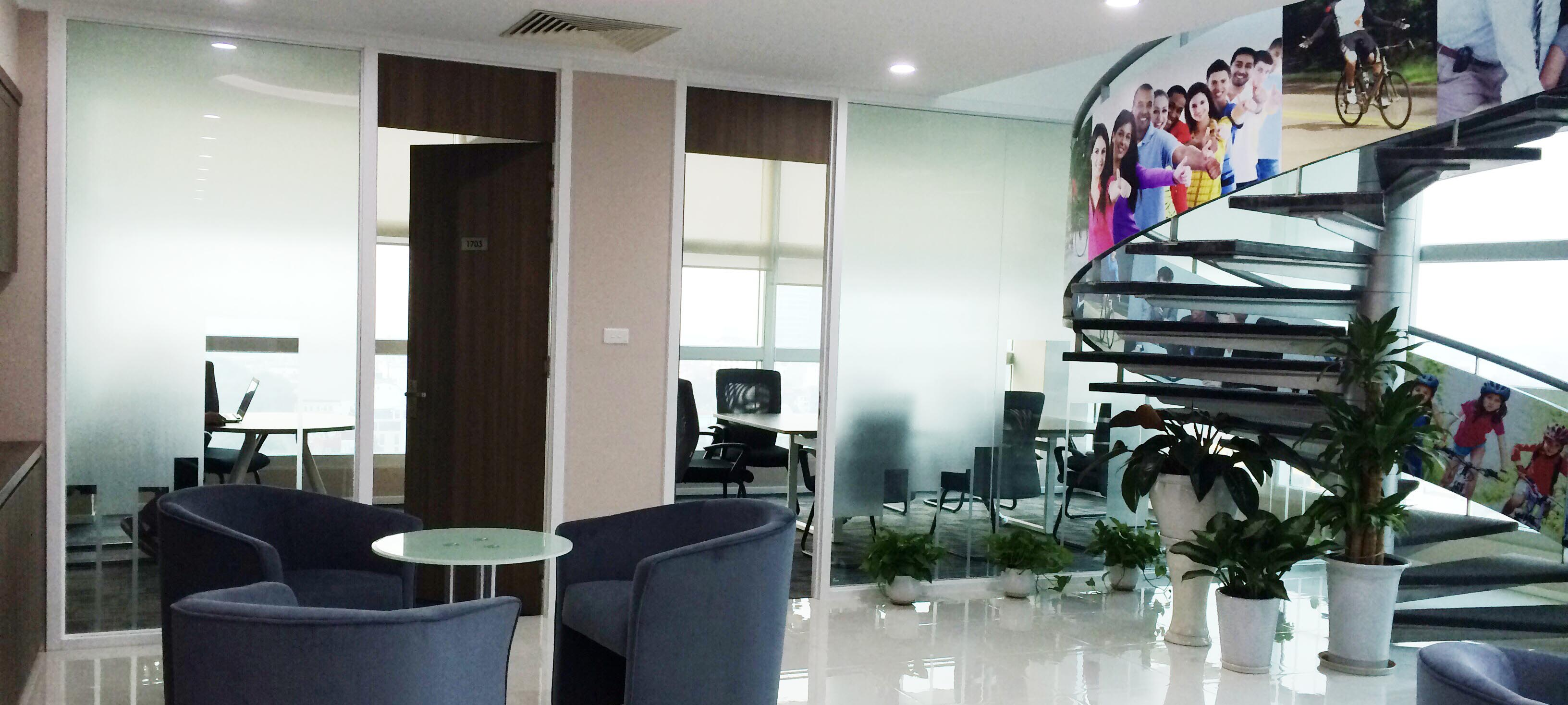 Tìm hiểu chi tiết về dịch vụ văn phòng cho thuê hạng B1