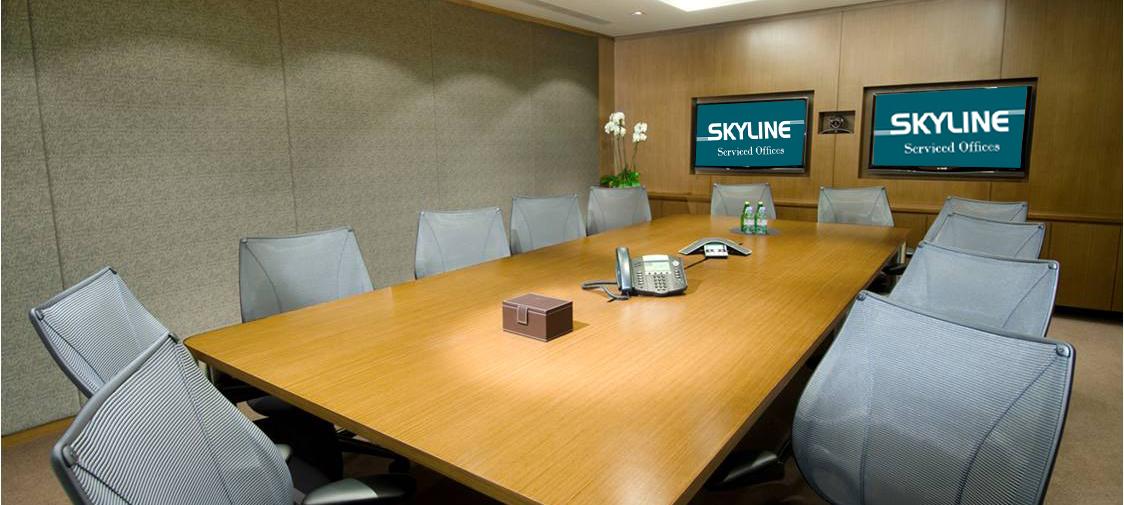 Cách sắp xếp nội thất văn phòng cho thuê hợp phong thủy1