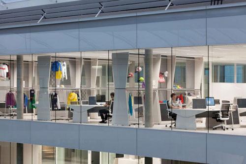 Cách sắp xếp nội thất văn phòng cho thuê hợp phong thủy3