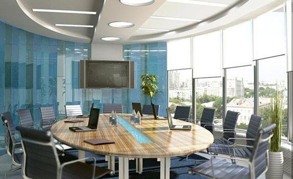 Cách sắp xếp nội thất văn phòng cho thuê hợp phong thủy5