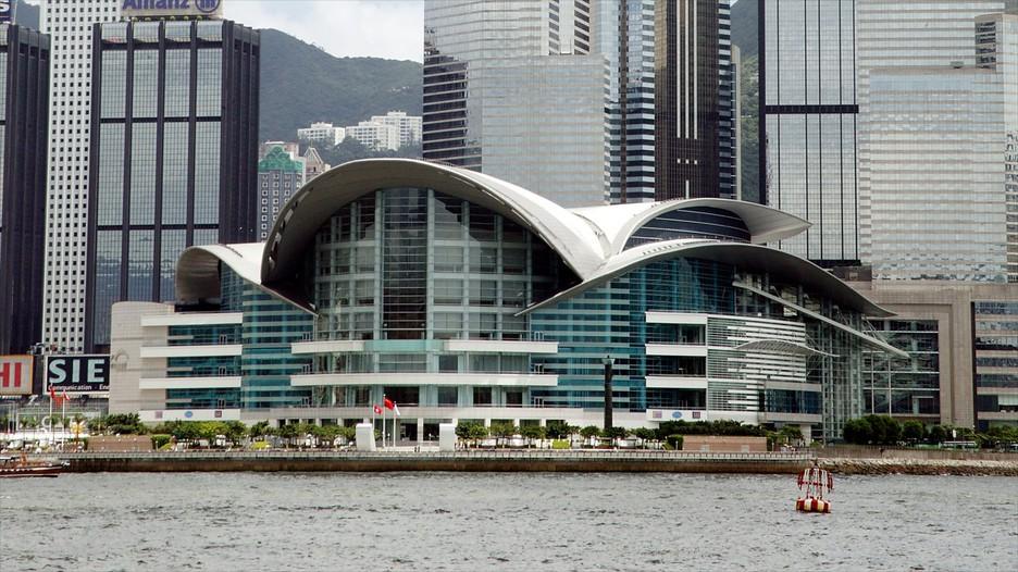 Tổng hợp những văn phòng cho thuê đắt nhất trên thế giới2