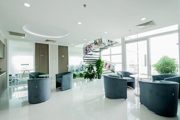 Trải nghiệm dịch vụ cho thuê phòng họp đầy đủ tiện ích tại Skyline2